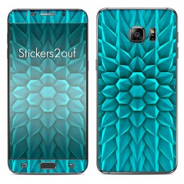 Spiked Galaxy S6