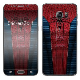 Spidey Galaxy S6