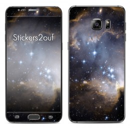 Space Galaxy S6