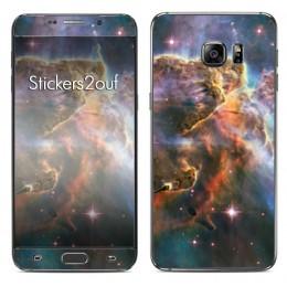 Nebula Galaxy S6