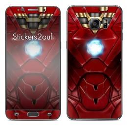 ironbody Galaxy S6
