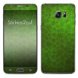 Weed Galaxy S6