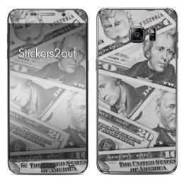 Dollar Galaxy S6