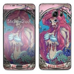 Sirene zombie Galaxy S6