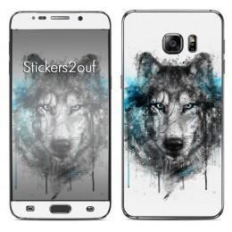 Alpha Galaxy S6