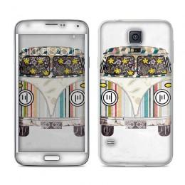 Combivan Galaxy S5