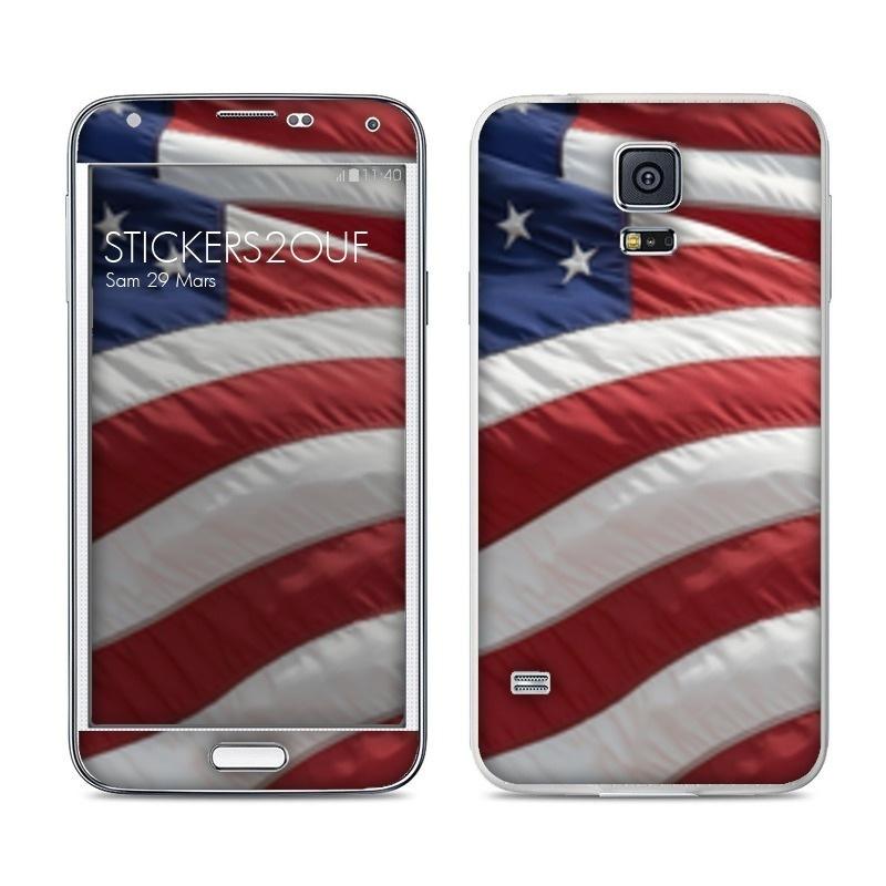 USA Galaxy S5