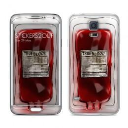 Trueblood Galaxy S5