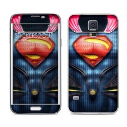 Man of steel Galaxy S5