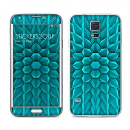 Spiked Galaxy S5