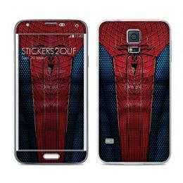 Spidey Galaxy S5