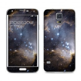 Space Galaxy S5