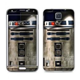 R2D2 Galaxy S5