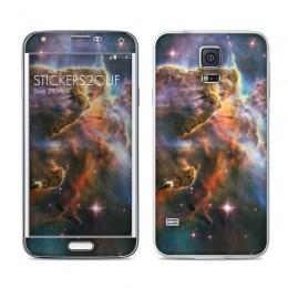 Nebula Galaxy S5