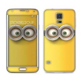Mimi Galaxy S5