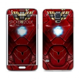 ironbody Galaxy S5