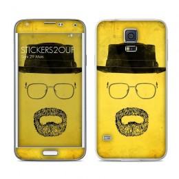 heisenberg Galaxy S5