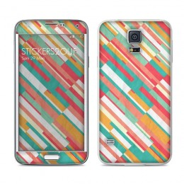 Droplines Galaxy S5