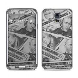 Dollar Galaxy S5
