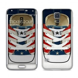 All star Galaxy S5