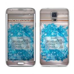 Bluesky Galaxy S5