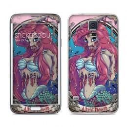 Sirene zombie Galaxy S5