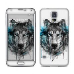 Alpha Galaxy S5