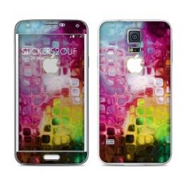 Adagio Galaxy S5
