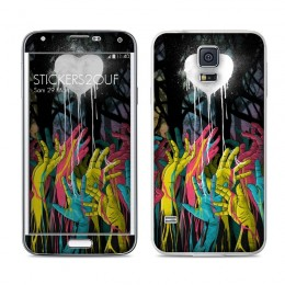 For love Galaxy S5