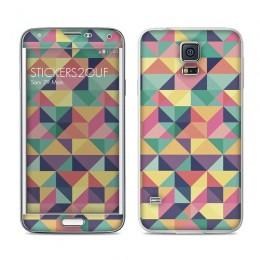 Pastel time Galaxy S5