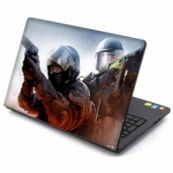 CS GO Laptop
