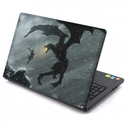 Dragon Laptop