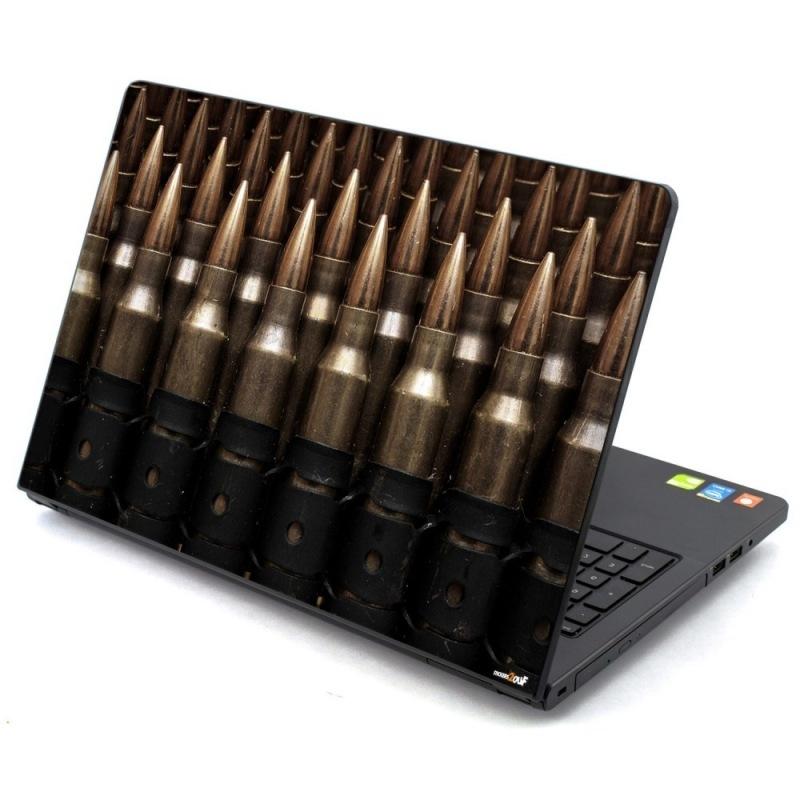 Bullet Laptop