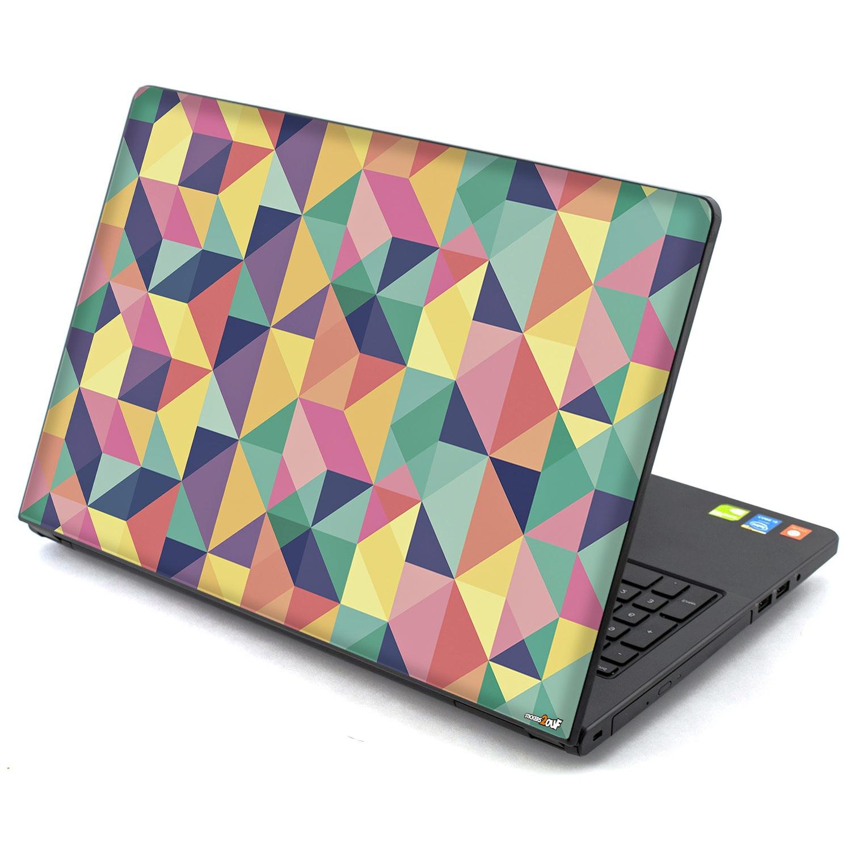 Pastel color Laptop