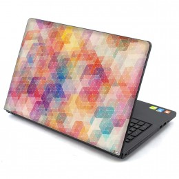 geometric Laptop