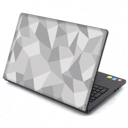 BW shapes Laptop