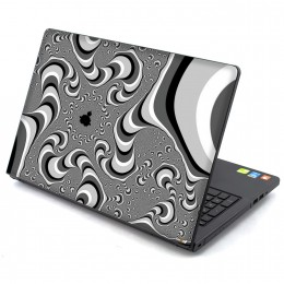 Psychedelic Laptop