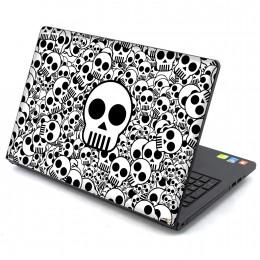 Skull Skull Laptop
