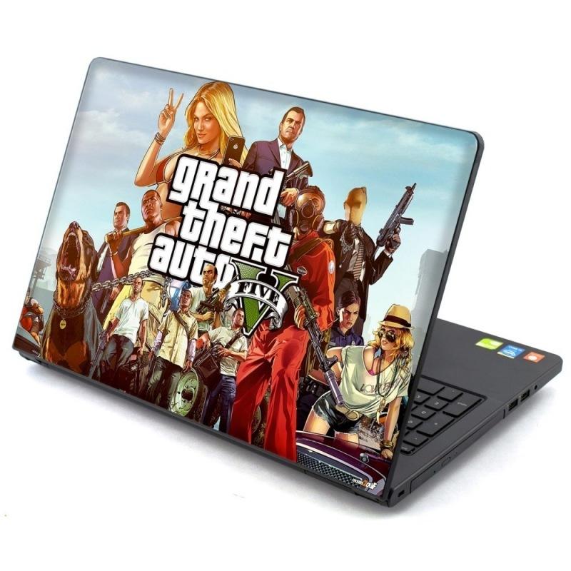 GTA Laptop