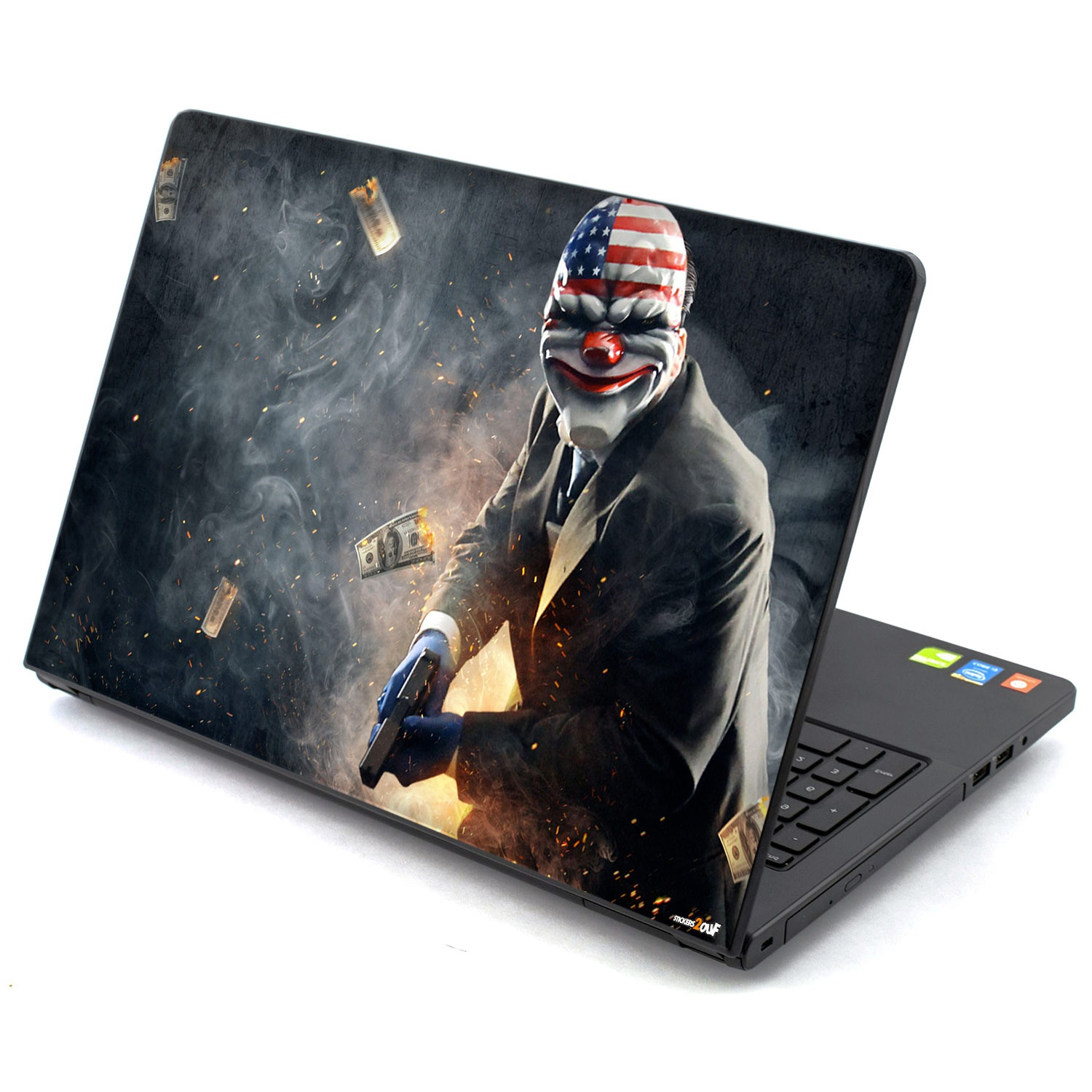 Payday Laptop