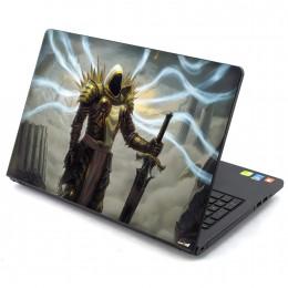 Tyrael Laptop
