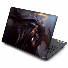 Diablo Laptop