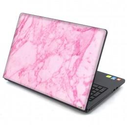 Pink marble Laptop