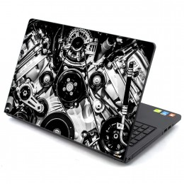 Engine Laptop