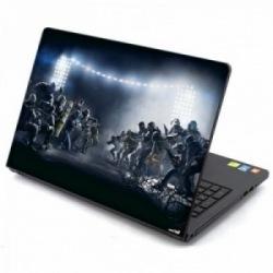 Siege Laptop