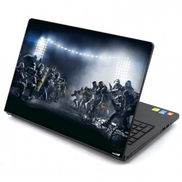 Siege Laptop