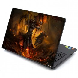 Hell Laptop