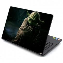 Yoda Laptop