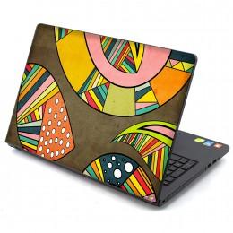 Cosmic Aztec Laptop