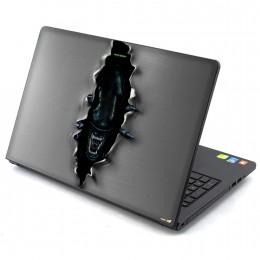 Alien Laptop